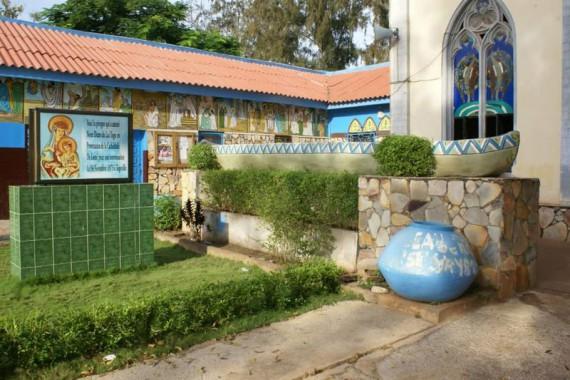 Programme du Pèlerinage 2020 à Togoville
