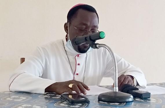 Clôture de l'année pastorale 2019-2020