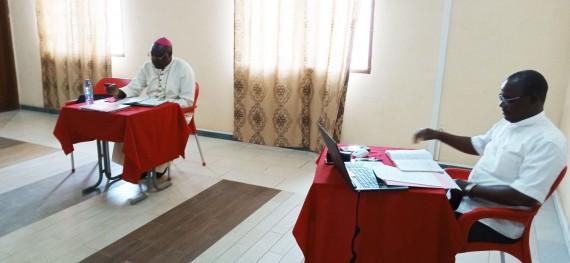 Rencontre Nationale de l'Apostolat Biblique