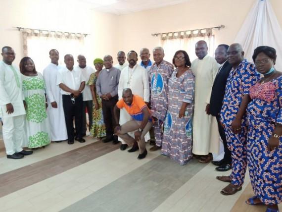Rencontre Nationale de la Pastorale Familiale