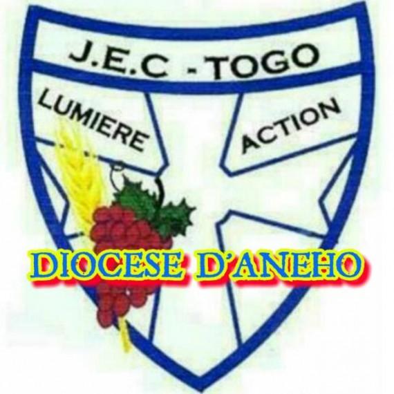 Aux Jécistes du Diocèse d'Aného